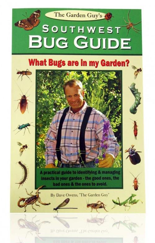 Southwest Bug Guide