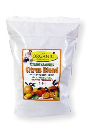Extreme Plant Food Citrus