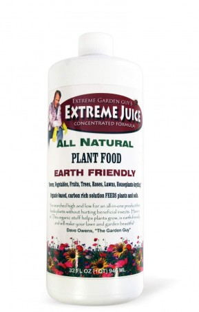 Garden Guy's Extreme Juice